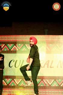 RC organizes Cultural Night