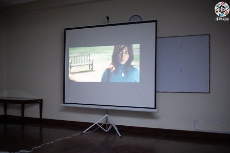 FJS screens Khuda Kay Liya   FCC Societies