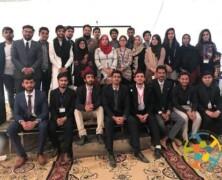 YEP hosts Entrepreneurial Gala