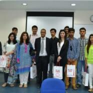 FJS organizes trip to Dubai