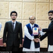 FDS participates at FAST All Pakistan Bilingual Declamation Championship