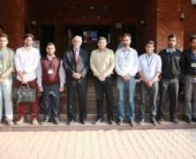Dr Jameel Bhatti talks about Bureaucracy & the Economic Development of Pakistan