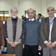 SCS hosts lecture on Research Challenges and Rewards in Studies of Gold Drugs