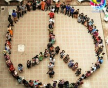 IAS commemorates World Peace Day