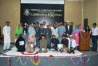 Islamic Society holds Naat and Qiraat competition