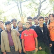 Rotaract Club and JBS organize trip to Azad Kashmir