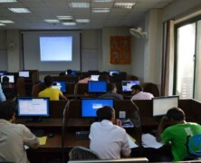 Programming Competition by FCS