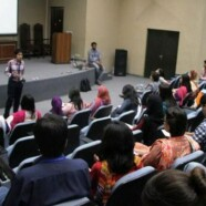APS holds workshop on Anger Management