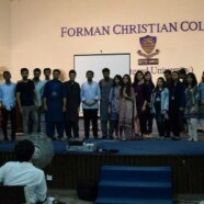 FPS holds orientation for Society Cabinet 2015-2016