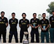 MARL'BROS wins inaugural edition of Forman Cricket Sixes
