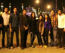 FPS takes trip to Khanpur Dam and Monal