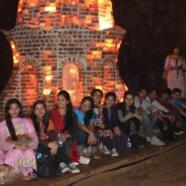 CLP organizes trip to Khewra Mines