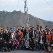 RC organizes trip to Azad Kashmir