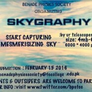 BPS to hold Skygraphy