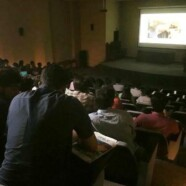 FPSS screens a documentary on Terrorism