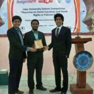 FDS at UMT Debating Championship