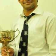 Usama Tarar stands 3rd at NUKTA '13 Debates