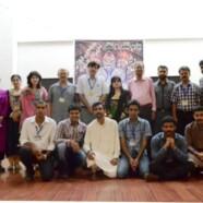 Bazm-e-Fik-o-Nazar organizes mushaira