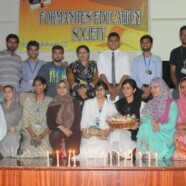 FES celebrates Teachers' Day