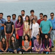Art Junction takes trip to Mangla Dam