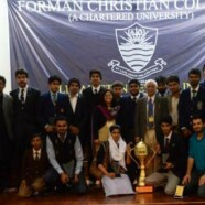 FDS hosts All Pakistan Tetra Lingual Declamations