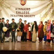 FDS participates in Kinnaird College's Annual Debating Championship