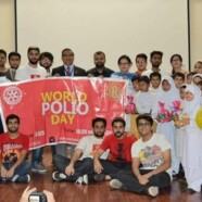 RC observes World Polio Day
