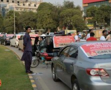 RC participates in Car Rally'16 for Polio