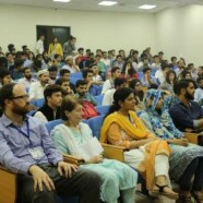 RC conducts a seminar on Identity and Independence of Gilgit Baltistan