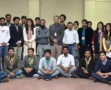 FJS holds Video Production Workshop