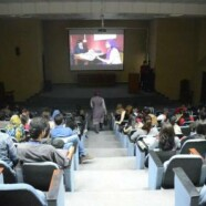 APS screens documentaries made by PSYC 450 students