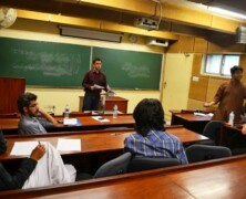 FCC students participate in Lahore School British Parliamentary Debating Competition