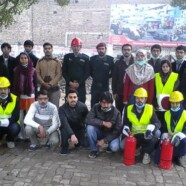 RCYG arranges Community Action for Disaster Response Training