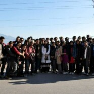 RC visits Azad Kashmir and Murree