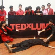 Forman Symphonic Strings performs at TEDxLUMS