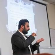FCS arranges Workshop on Digital Marketing
