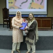 APS organizes a Training Session on Academic Integrity and Plagiarism
