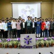 FCS organizes MindSweeper '17