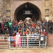 Griswold History Society visits historical places of Lahore