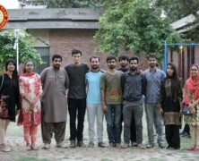 RC Volunteers for Iftar Events