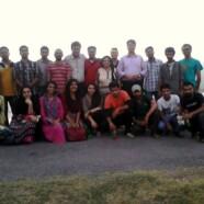 Philosophy Society & RCYG visit Soon Valley