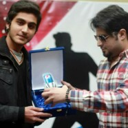 Tanseer Zaidi Wins FCC Pepsi University Star