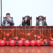 APS holds talk on Psychology of Love