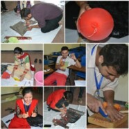 BPS organizes Physics Workshop