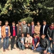 CLP takes trip to Rana Resort
