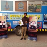 RC organizes Traffic Awareness Campaign