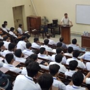 FIPS organizes interactive session with Dr Pervez Hoodbhoy