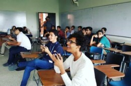 FCS organizes gaming competition titled 'Battle of Games'