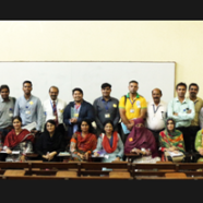 ISSC holds a Teacher Training Session for Intermediate Faculty
