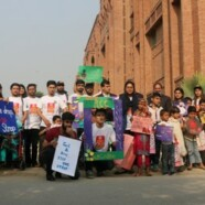 RC organizes Polio Awareness Campaign on World Polio Day